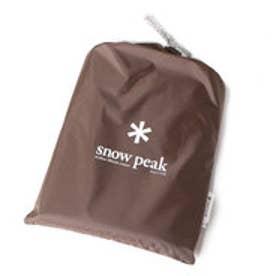 スノーピーク snow peak キャンプ テント ランドブリーズ6 グランドシート SD-636-1