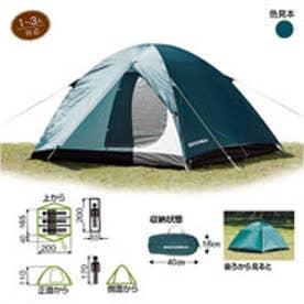 サウスフィールド SOUTH FIELD キャンプ ドームテント 7005015216