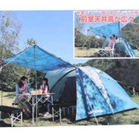 【大型商品180】サウスフィールド SOUTH FIELD キャンプ ドームテント 7005010047