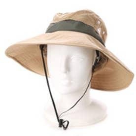 サウスフィールド SOUTH FIELD レディース トレッキング 帽子 SF-9D24417HT