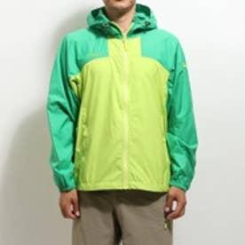 【アウトレット】サウスフィールド South Field アウトドアシャツ SF-9D10005JKY グリーン
