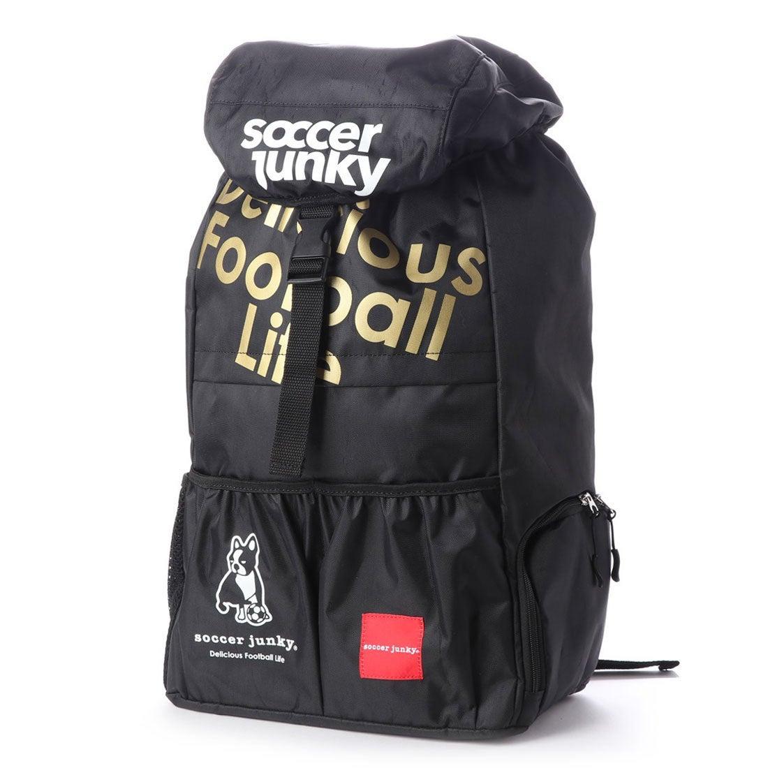 旅のお供 1 バックパック Soccer Junky Sj15080 サッカージャンキー