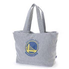 スポーツデポ SPORTS DEPO バスケットボール バッグ スウェットトートバック WARRIORS NBA-011WA