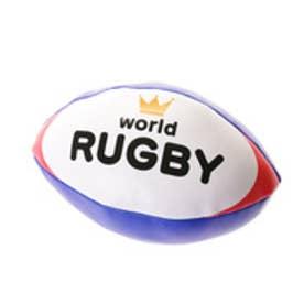 スポーツデポ SPORTS DEPO ジュニア レジャー用品 玩具 やわらかラグビーボール 000033180