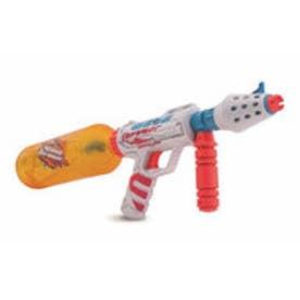 スポーツデポ SPORTS DEPO ジュニア レジャー用品 玩具 ウォーターガン WHITE 72260