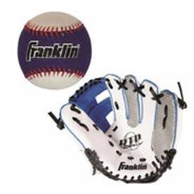 スポーツデポ SPORTS DEPO ジュニア レジャー用品 玩具 ハイブリッドエアテックグローブ ボール付 9インチ 68008