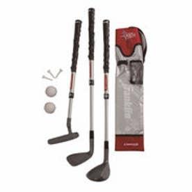 スポーツデポ SPORTS DEPO ジュニア レジャー用品 玩具 youth/kid's ゴルフスタートセット 14224K6