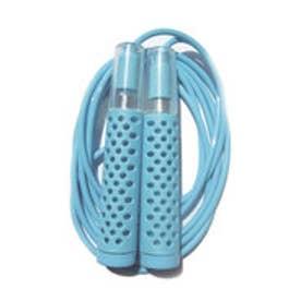 スポーツデポ SPORTS DEPO ジュニア レジャー用品 玩具 二重跳び名人 NEO GRIP ROPE LIGHT BLUE 4400LB