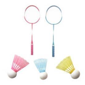 スポーツデポ SPORTS DEPO ジュニア レジャー用品 玩具 親子でスポーツ バドミントン 92715