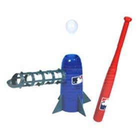 スポーツデポ SPORTS DEPO ジュニア レジャー用品 玩具 POP ROCKETトスマシーン 64080K6P6