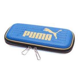 スポーツデポ SPORTS DEPO メンズ 筆箱 セミハードペンケース 青 PM181BL