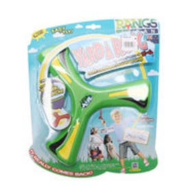 ソフトアウトドアブーメラン ヤードラング yardarang  レジャー用品 玩具