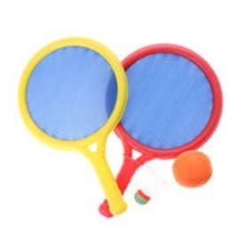 スポーツデポ SPORTS DEPO ユニセックス レジャー用品 玩具 スマッシュラケットセット 000055680