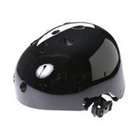 スポーツデポ SPORTS DEPO ユニセックス エクストリームスポーツ ヘルメット ヘルメット BK 7724970306