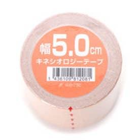 スポーツデポ SPORTS DEPO 伸縮テーピング 25mm×2巻 JP キネシオテープ50