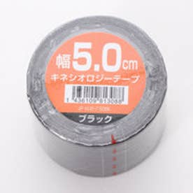 スポーツデポ SPORTS DEPO 伸縮テーピング 25mm×2巻 JP キネシオテープ50BK