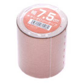 スポーツデポ SPORTS DEPO 伸縮テーピング 25mm×2巻 JP キネシオテープ75