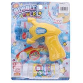 シャボン玉 電動バブルシャワー レジャー用品 玩具 000019320