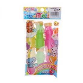 にこにこしゃぼん玉 レジャー用品 玩具 000014290