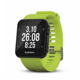 ガーミン GARMIN 陸上 ランニング 時計 ランニングウォッチ ForeAthlete35J Lime Green 0100168939