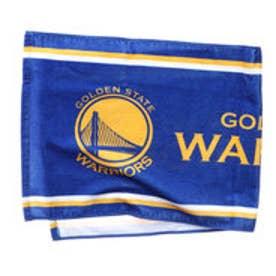 スポーツデポ SPORTS DEPO バスケットボール ウェア/小物 フェイスタオル WARRIORS NBA31935