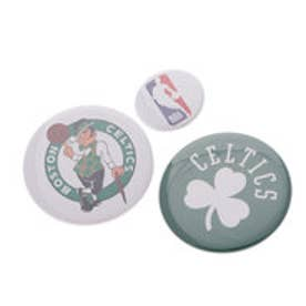 スポーツデポ SPORTS DEPO バスケットボール ウェア/小物 缶バッチ(3個セット) CELTICS NBA32004