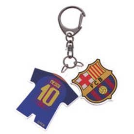 スポーツデポ SPORTS DEPO サッカー フットサル ライセンスグッズ FCバルセロナ アクリル2連チャーム #10 BCN31744