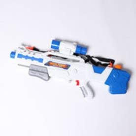 水鉄砲 ポンプアクションウォーターガン シーハリアー レジャー用品 玩具 189541
