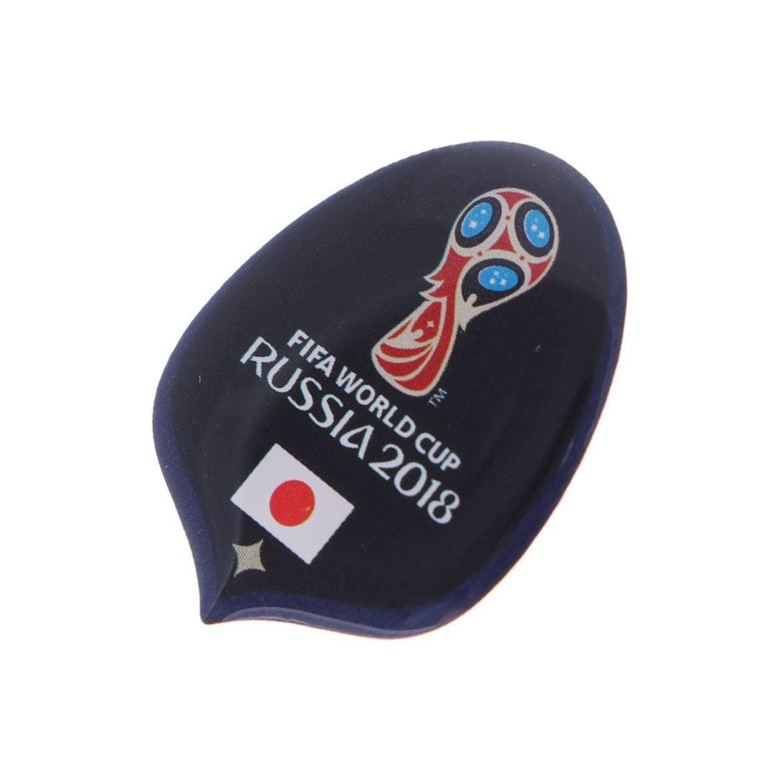 ロコンド 靴とファッションの通販サイトスポーツデポSPORTSDEPOサッカー/フットサルライセンスグッズピンバッチ(出場国)日本83101