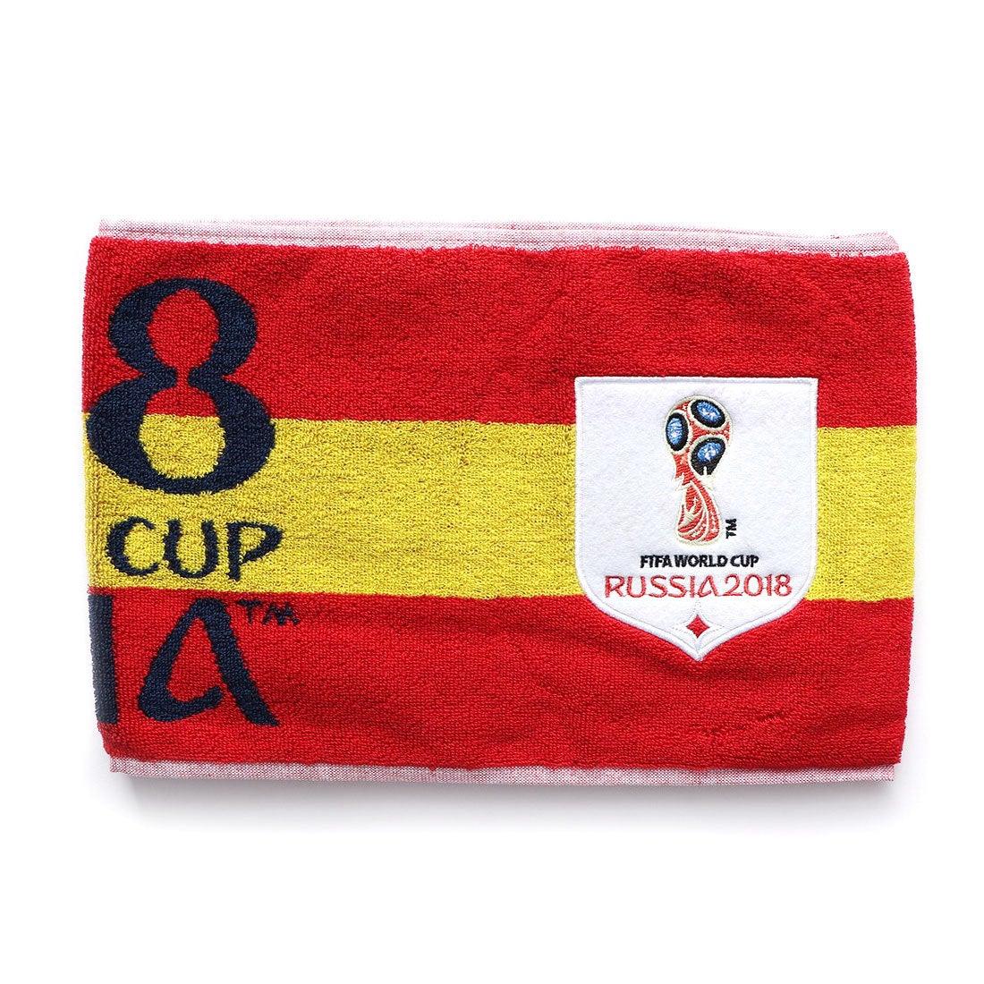 ロコンド 靴とファッションの通販サイトスポーツデポSPORTSDEPOサッカー/フットサルライセンスグッズタオルマフラー(出場国)スペイン83004