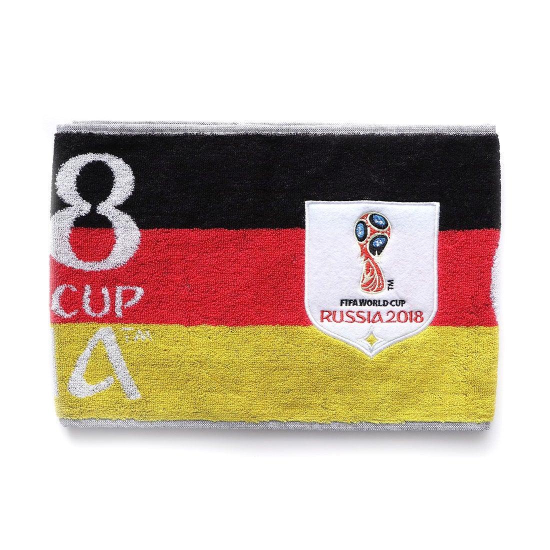 ロコンド 靴とファッションの通販サイトスポーツデポSPORTSDEPOサッカー/フットサルライセンスグッズタオルマフラー(出場国)ドイツ83002