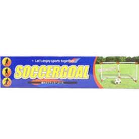 スポーツデポ SPORTS DEPO レジャー用品 玩具 つなげるサッカーゴール 9302030308