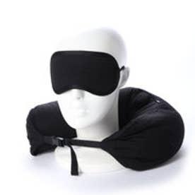 スポーツデポ SPORTS DEPO ライフスタイル 小物 アイマスク付ネックピロー 9362030708