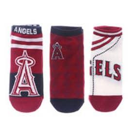 スポーツデポ SPORTS DEPO ソックス ANGELS 3Pソックス MLB883005A