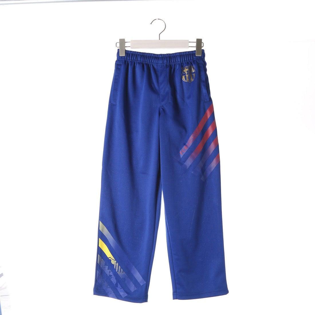 ロコンド 靴とファッションの通販サイトスポーツデポ SPORTS DEPO ジュニア サッカー/フットサル ライセンスアウターパンツ FCBARCELONA トレーニングパンツ CCF463300