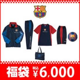 スポーツデポ SPORTS DEPO ジュニア サッカー フットサル 福袋 FCバルセロナ ジュニア CCF474001