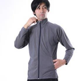 スポーツデポ SPORTS DEPO メンズ 長袖機能Tシャツ ニットデニムジャケット LR81701