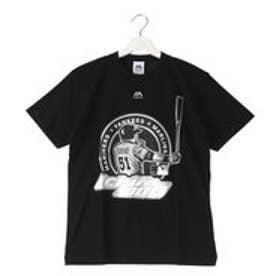 スポーツデポ SPORTS DEPO ユニセックス 野球 半袖Tシャツ イチロー メジャー通算3000本記念Tシャツ M08MLB0091