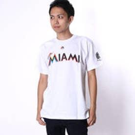 スポーツデポ SPORTS DEPO ユニセックス 野球 半袖Tシャツ イチロー メジャー通算3000本記念Tシャツ M08MLB0094
