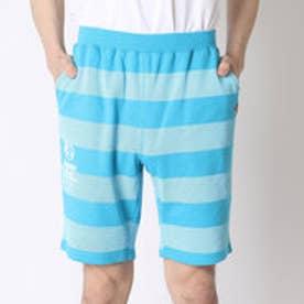 スパッツィオ SPAZIO サッカー/フットサル スウェットパンツ COLOR sweat half pants スウェットハーフパンツ BT0118