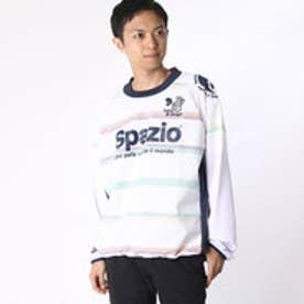 スパッツィオ SPAZIO サッカー/フットサル ピステシャツ COLORATO CONFINE PISTE SHIRT GE0344