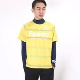 スパッツィオ SPAZIO ユニセックス サッカー/フットサル レイヤードシャツ COLORATO CONFINE PRACTICE SHIRT GE0335