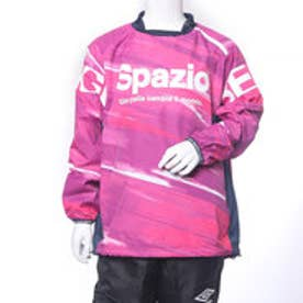 スパッツィオ SPAZIO サッカー/フットサル ピステシャツ ジュニア METEOR ピステシャツ GE0429