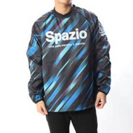 スパッツィオ SPAZIO サッカー/フットサル ピステシャツ グラデーションピステシャツ(裏メッシュ) GE0516