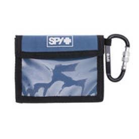 スパイ SPY ユニセックス スキー/スノーボード チケットホルダー パスケース2BL