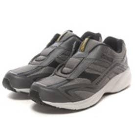 ロコンド 靴とファッションの通販サイトスポルディングSPALDINGウォーキングシューズJIN2020グレー0299(チャコールグレー)
