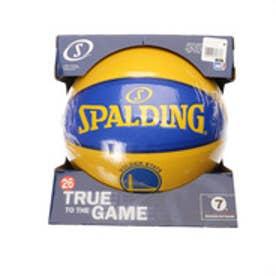 スポルディング SPALDING メンズ バスケットボール 練習球 ウォリアース ゛コンポ 7号球 74-683J