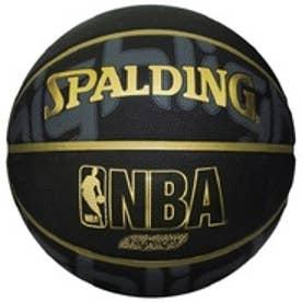 スポルディング Spalding バスケットボール7号球 ゴールドハイライト 73-229Z