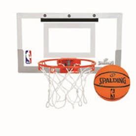 スポルディング SPALDING バスケットバックボード スラムジャムバックボード 56098CN     (他)