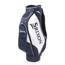 【大型商品180】スリクソン SRIXON メンズ ゴルフ キャディバッグ SRIXON スタンダード キャディバック GGCS133